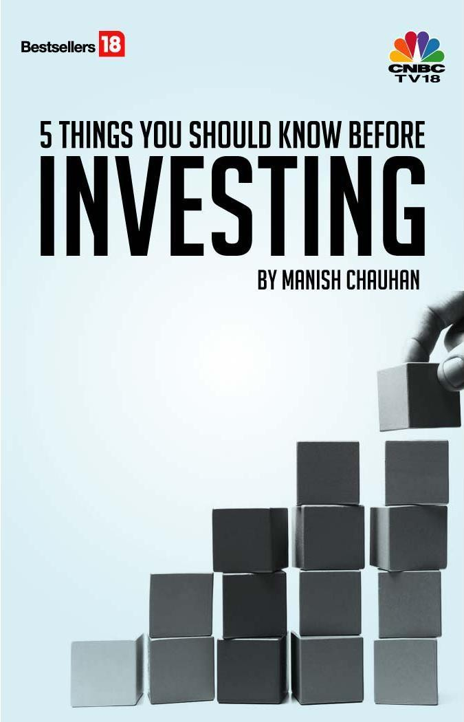 5 things you wanted to know before investing
