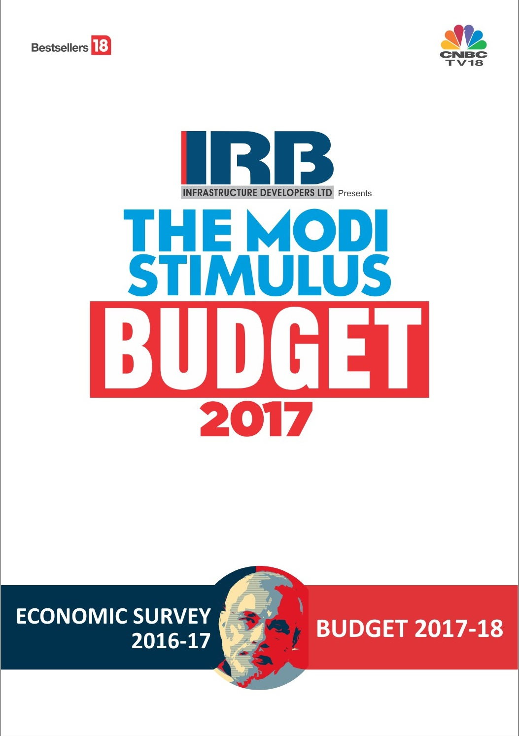 Budget 17- The Modi Stimulus