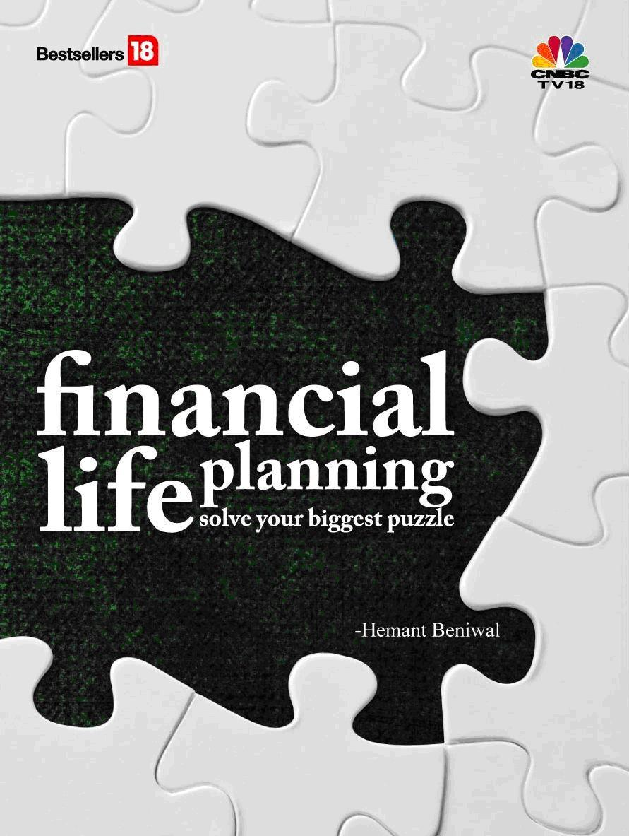 Financial Life Planning : Solve Your Biggest Puzzle