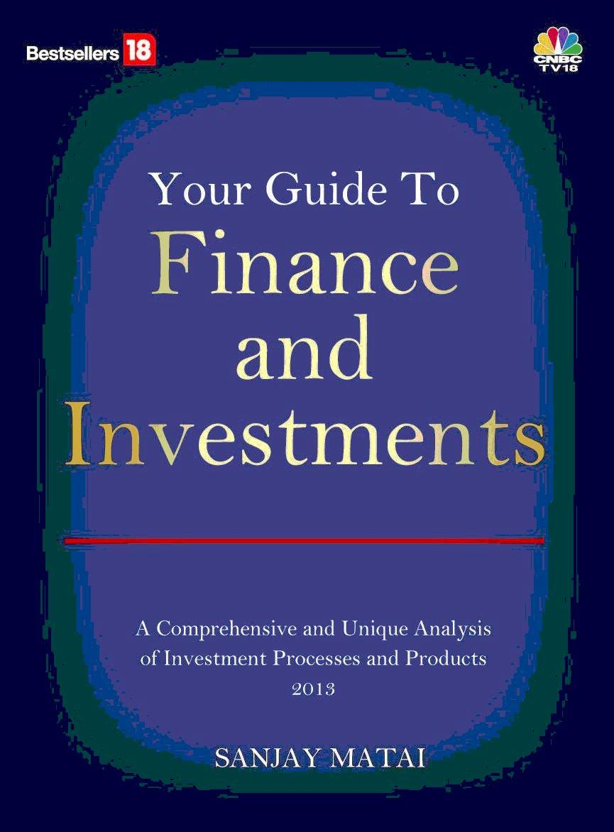 Your Guide to Finance & Investments