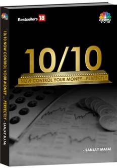 10/10- Now control your money perfectly