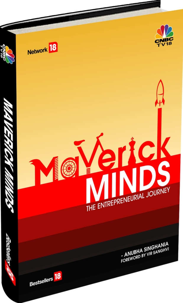 Maverick Minds- The Entrepreneurial Journey